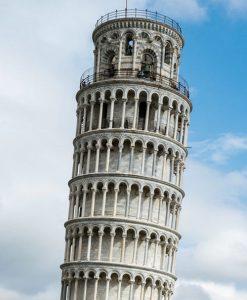 Aluguel de Carros em Pisa
