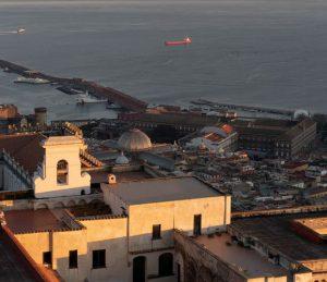 Aeroporto de Nápoles
