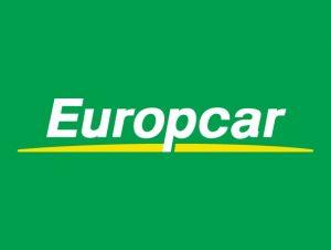 Europcar Aluguel de carros baratos em Itália
